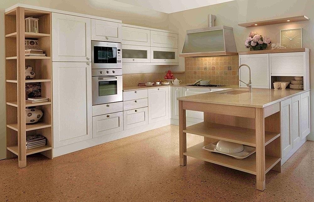 Melamine Kitchen Cabinet MM012 China Melamine Kitchen Cabinet