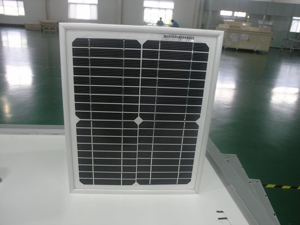 Solar Module 10W (CNSDPV-10(S))