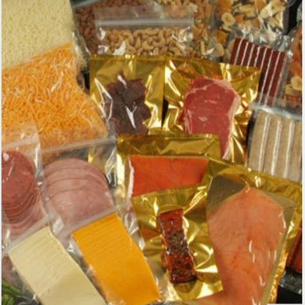 5 Layer PA/PE Thermoforming Lidding Film with RoHS Certification