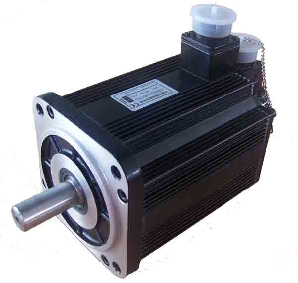 China Servo Motors Frame Size 142mm China Servo Motor