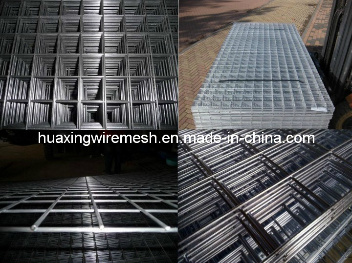 Welded Wire Mesh Panel (HX9)