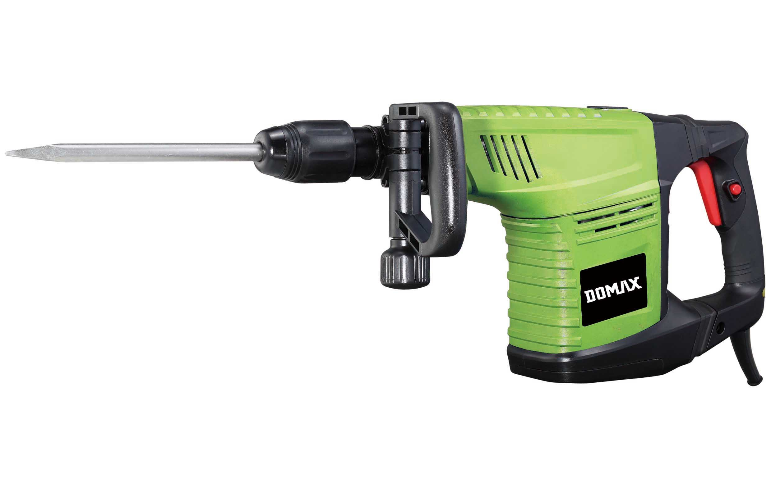 High Quality SDS Max 1500W Demolition Hammer (DX8613)
