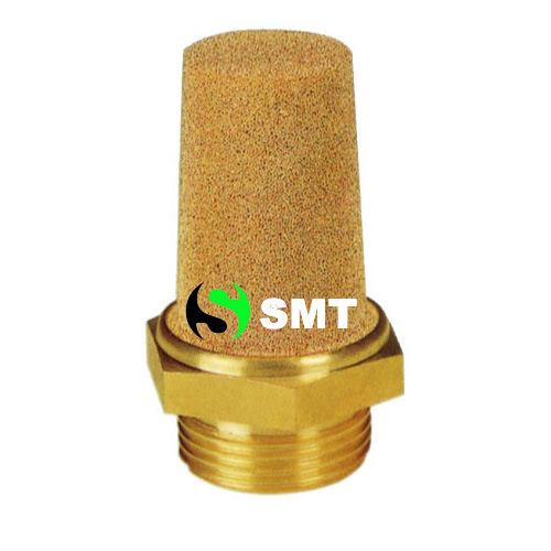 a Type Exhaust Muffler Pneumatic Silencer