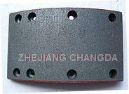 Brake Lining (FMSI: 4702 ANC CAM)