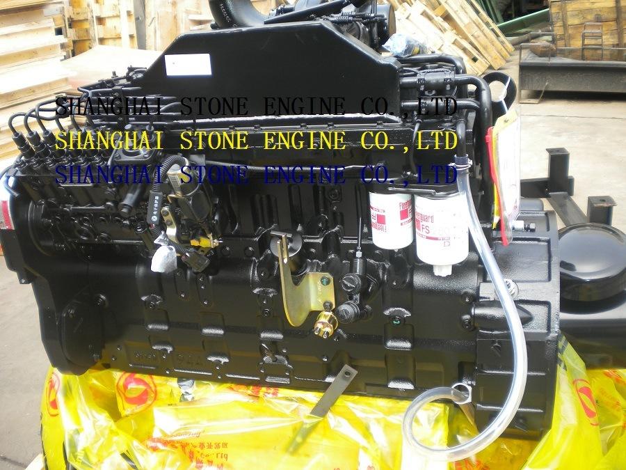 Cummins Engine (N855 K19 K38 for Industry)