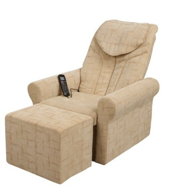 China fabric massage chair ynr 511c 03 china fabric for Favor 03 massage chair