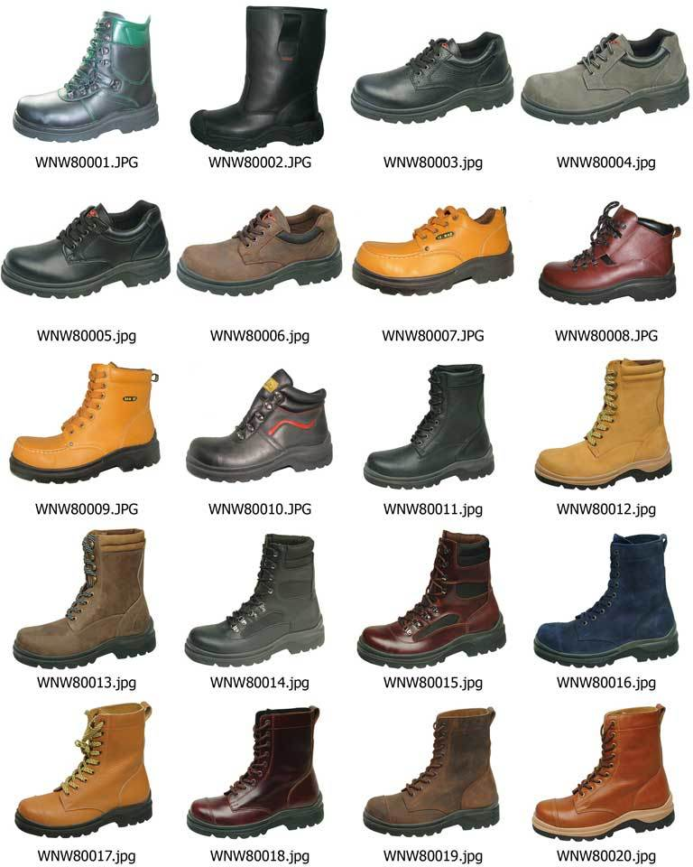 Safety shoes wnw80001 safety shoes 001 jpg