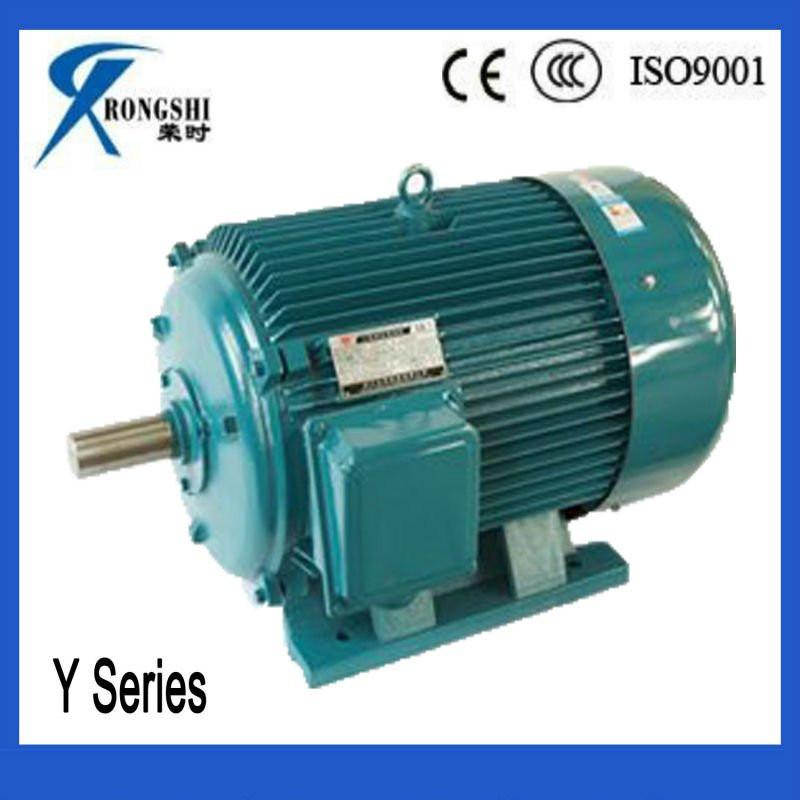 Y motor generador el ctrico de 3 fases y motor generador Dc motor to generator