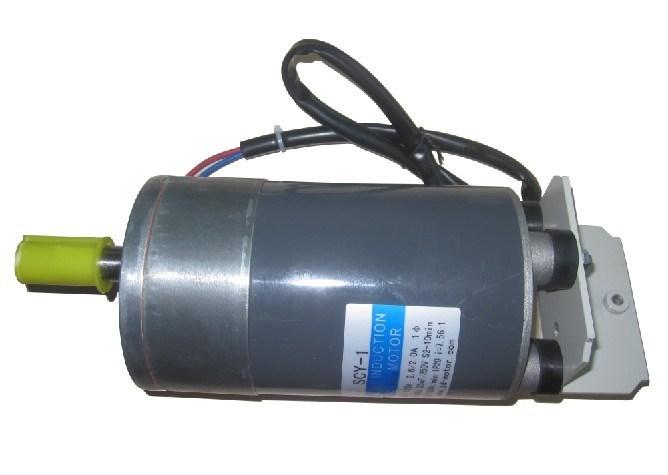 China Ac Induction Gear Motor Scy 1 China Ac Gear