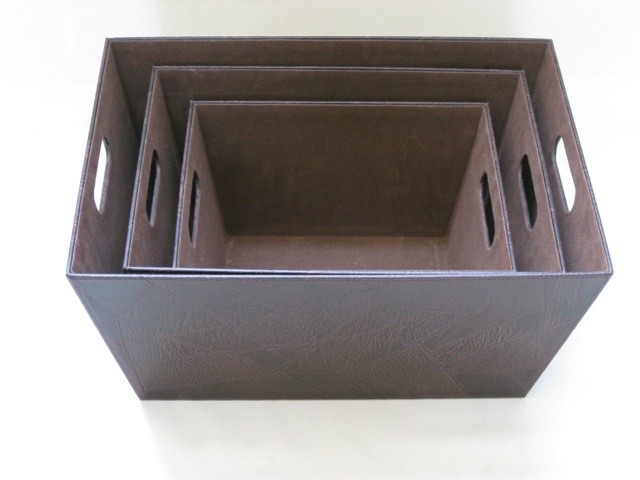 Brilliant Office Storage Boxes  Office Storage Boxes