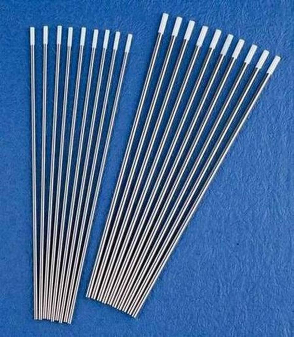 Zirconium-Tungsten Electrode (WZ8)