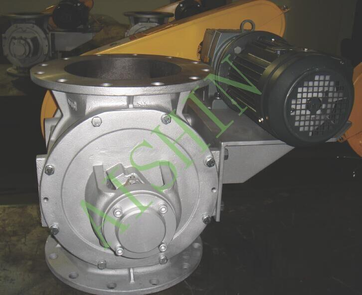 Rotary Valve (The Standard type)