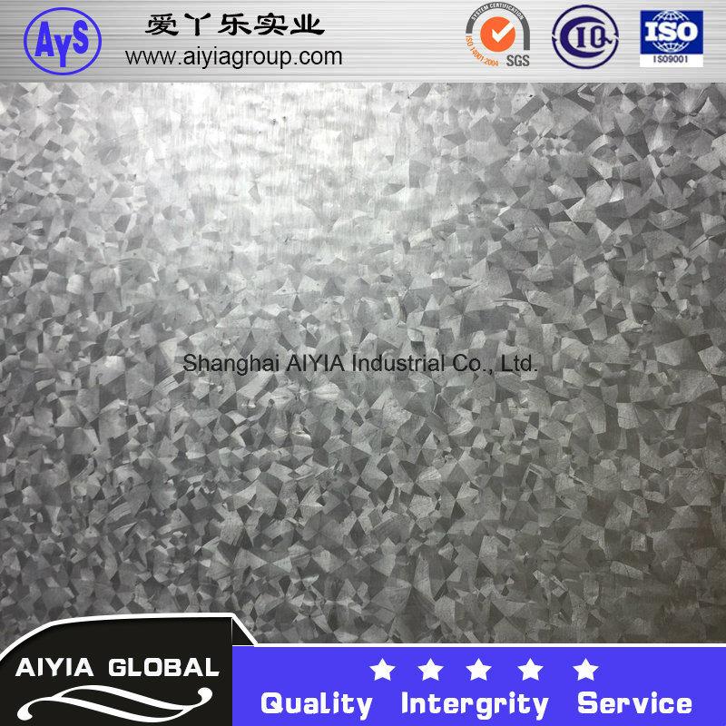 Pre Coated Aluzinc Steel Zincalume Steel Coil