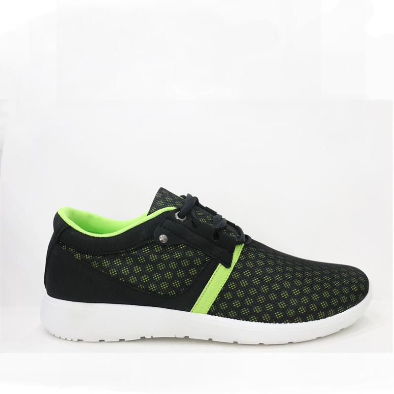 Mesh Safety Running Sneakers Casual Men Sport Shoes