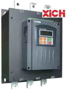 3 Phase AC220V-690V 18.5kw AC Motor Soft Starter