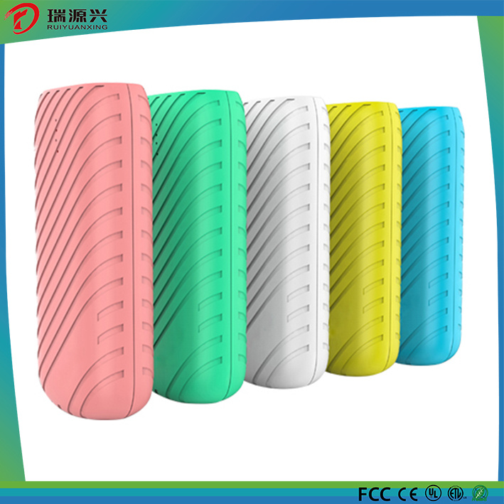 Hot 6600mAh Power Bank Portable Mobile Recharger Battery