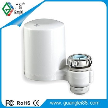 Household Ozone Water Purifier Tap Water Filter (GL-688A)