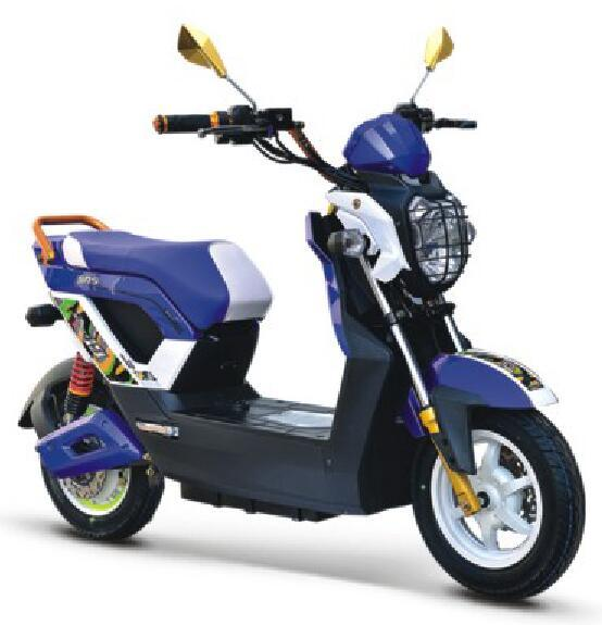 Faotory Sales High Quality Electric Scooter