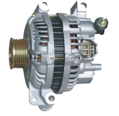 Auto Alternator for Mazda 6, 13996, Lf18-18-300, Lf1818300, Dra0605, 12V 90A