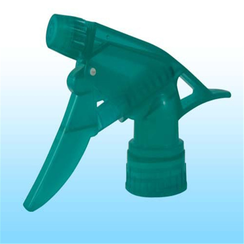 Hot Sale Colorful Plastic Trigger Sprayer with Best Price (TS-01)