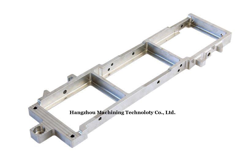 Professional Precision CNC Machining Parts