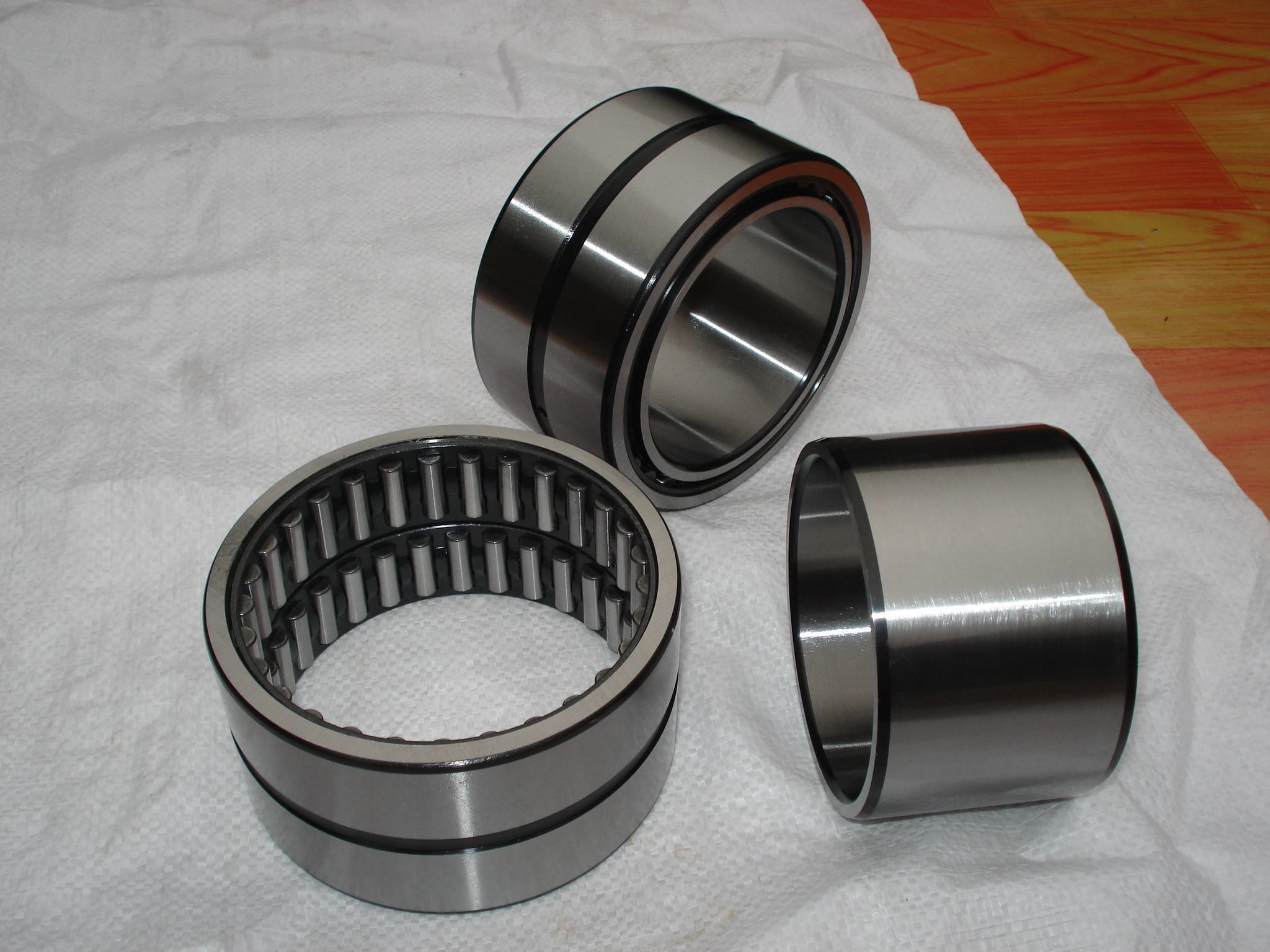 Drawn Cup Needle Roller Bearing (HK RS HK 2RS)