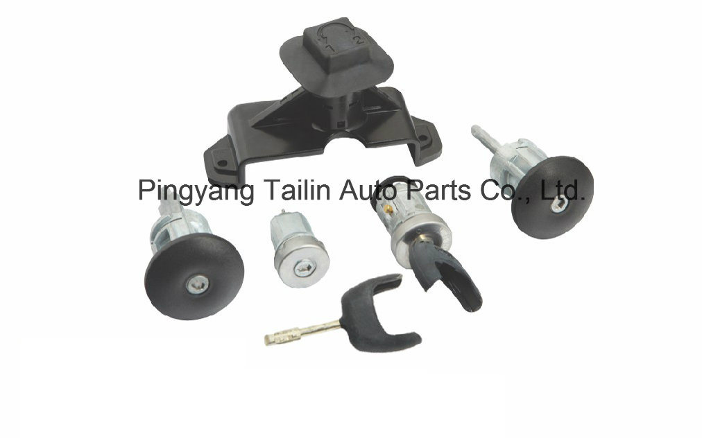 Lock Set for Ford Transit V348