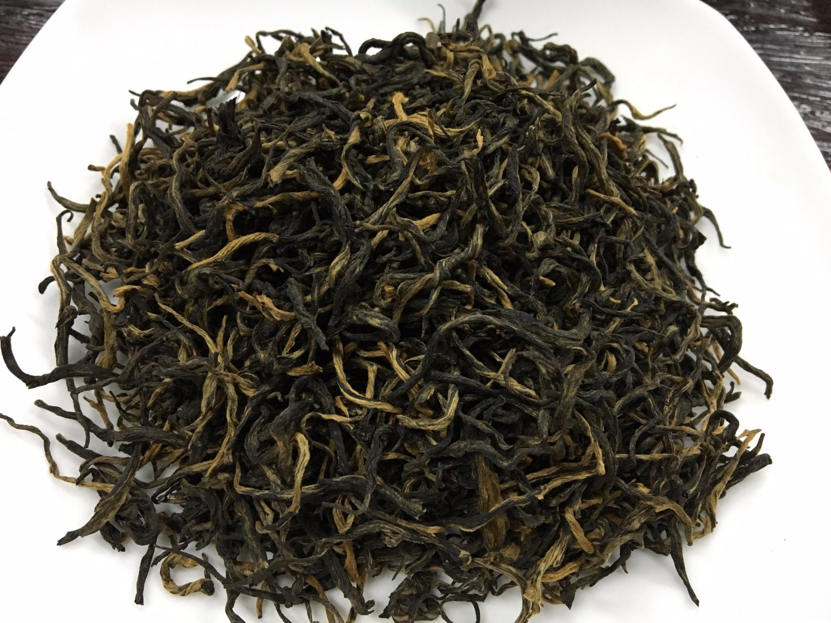 Chinese Tea EU Standard Yingde China Black Tea