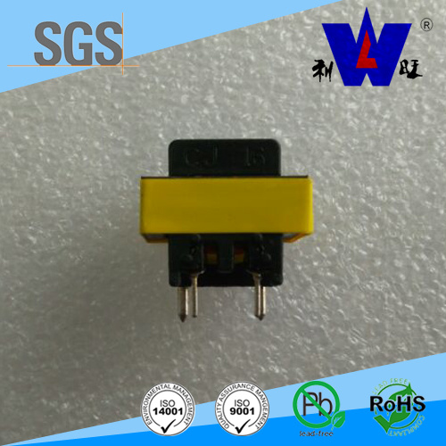 Efd Transformer, Transformer for Audio Equipment, Low Frequency PCB Transformer