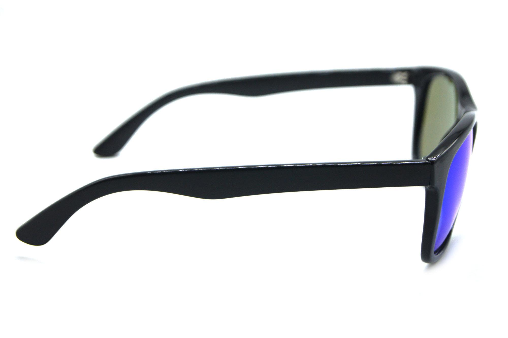OEM Factory Designer Polarized Plastic Fashion Sunglasses From China