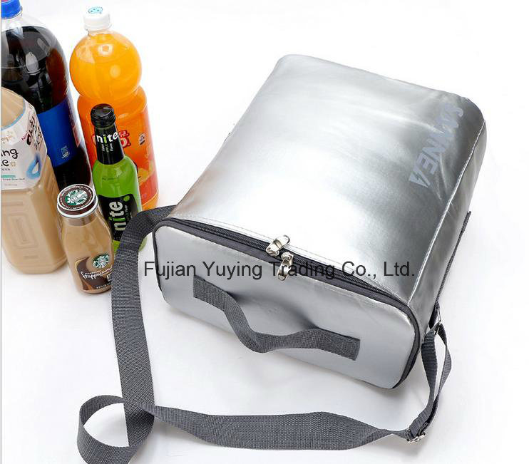 Picnic Bag Organizer Shoulder Cooler Bag