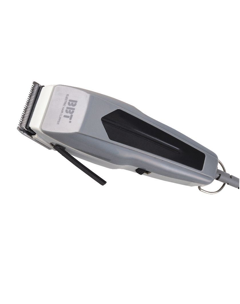 Electric Hair Clipper Used by Professional Stylists
