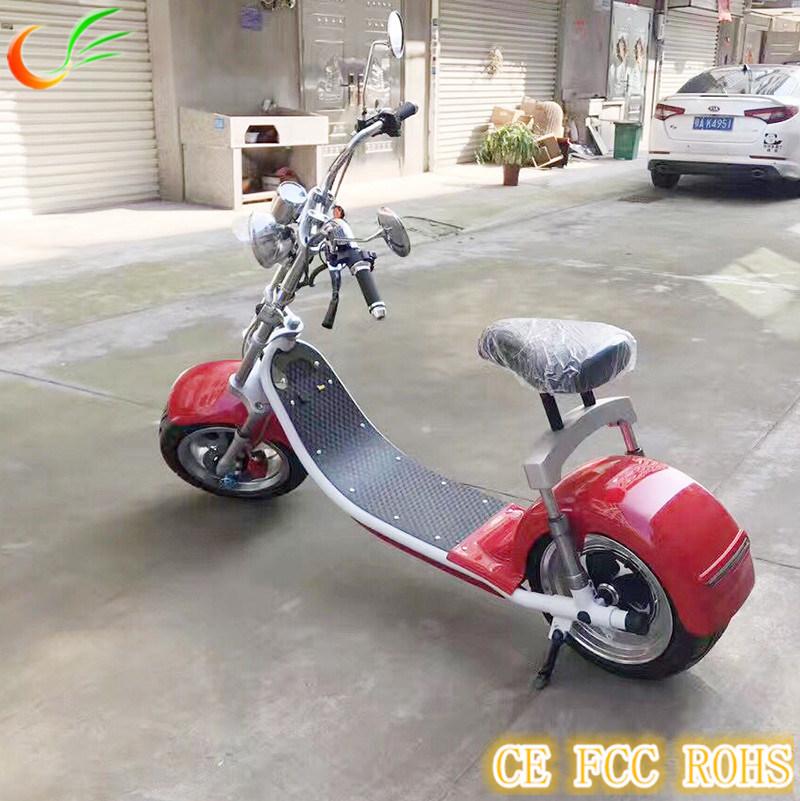 City Coco 125cc Motorbike 150cc 1500W Harley Motorcycle