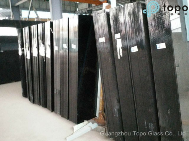 Kinds of Sheet Glass / Car Glass / Art Glass / Building Glass (T-TP)