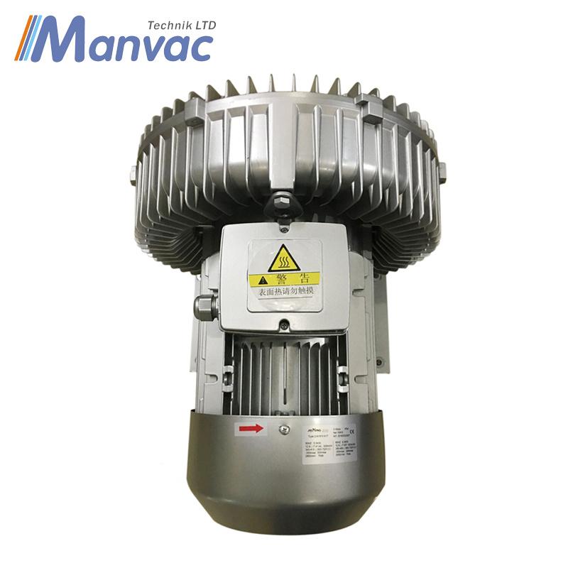 Air Circulation Blower Fan High Pressure Blowing Vacuum Suction