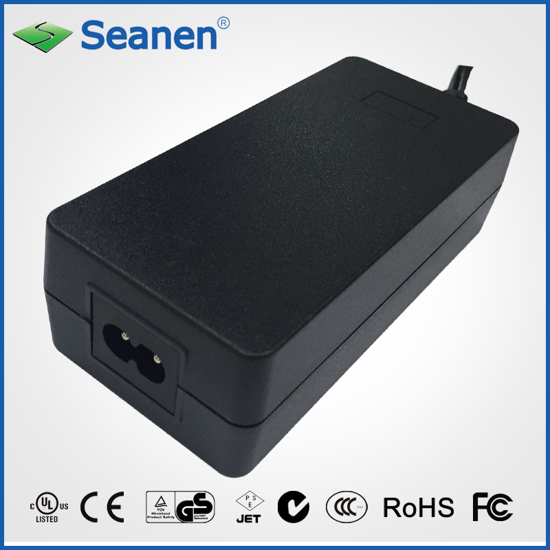 65W Series Switching Power Supply (DOE VI, COC V5 Tire 2)