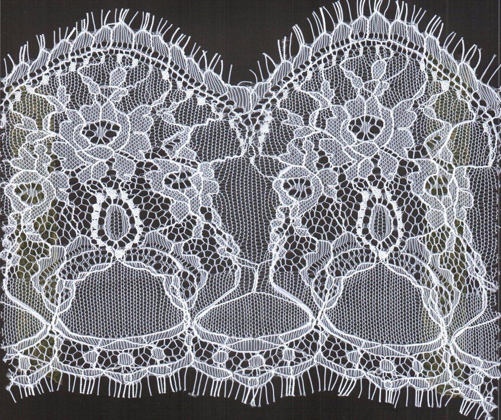 Newest Eyelash for Bravictoria′s Secret Ladys Wedding Dress
