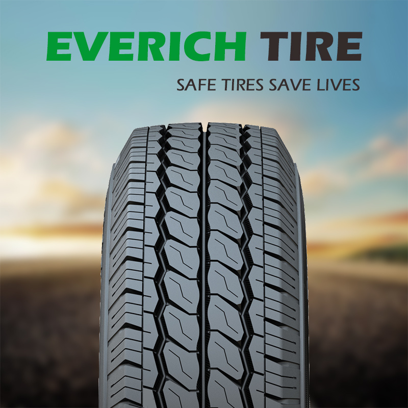 Everich Tyre with Long Mileage/Passenger Car Tires, / SUV Tire/ Pneu