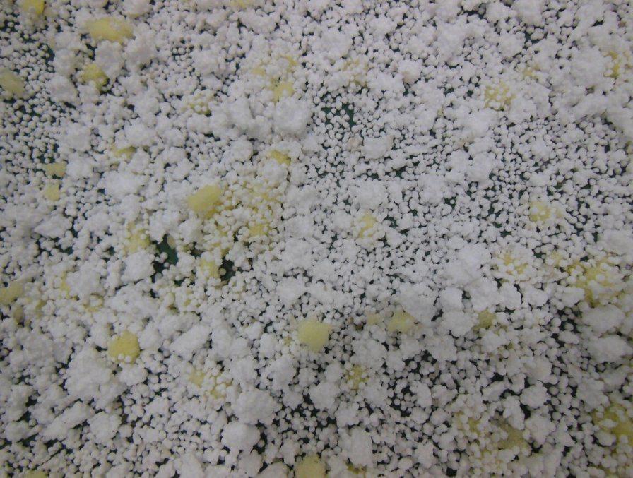 Foam Sponge Shredder Bc202