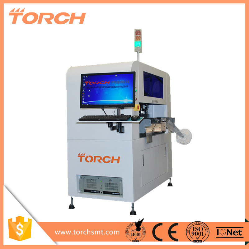 Torch Cheaper SMT/LED/PCB High Speed Pick and Place Machine M6