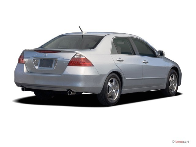 Tail Lamp for Honda Accord 2006 33501-Sda-H12 33551-Sda-H12
