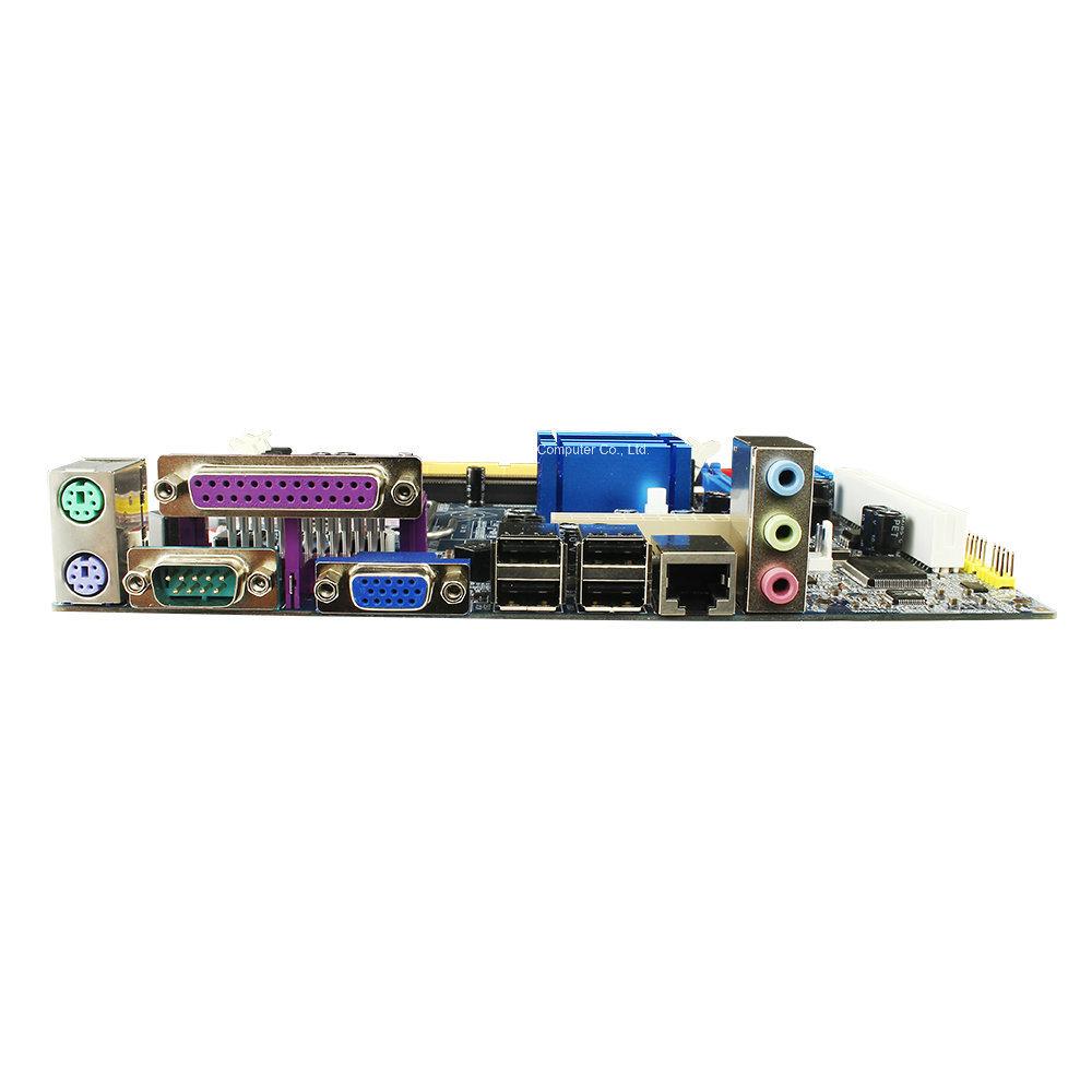Good Market in India Computer Motherboard G31 LGA775