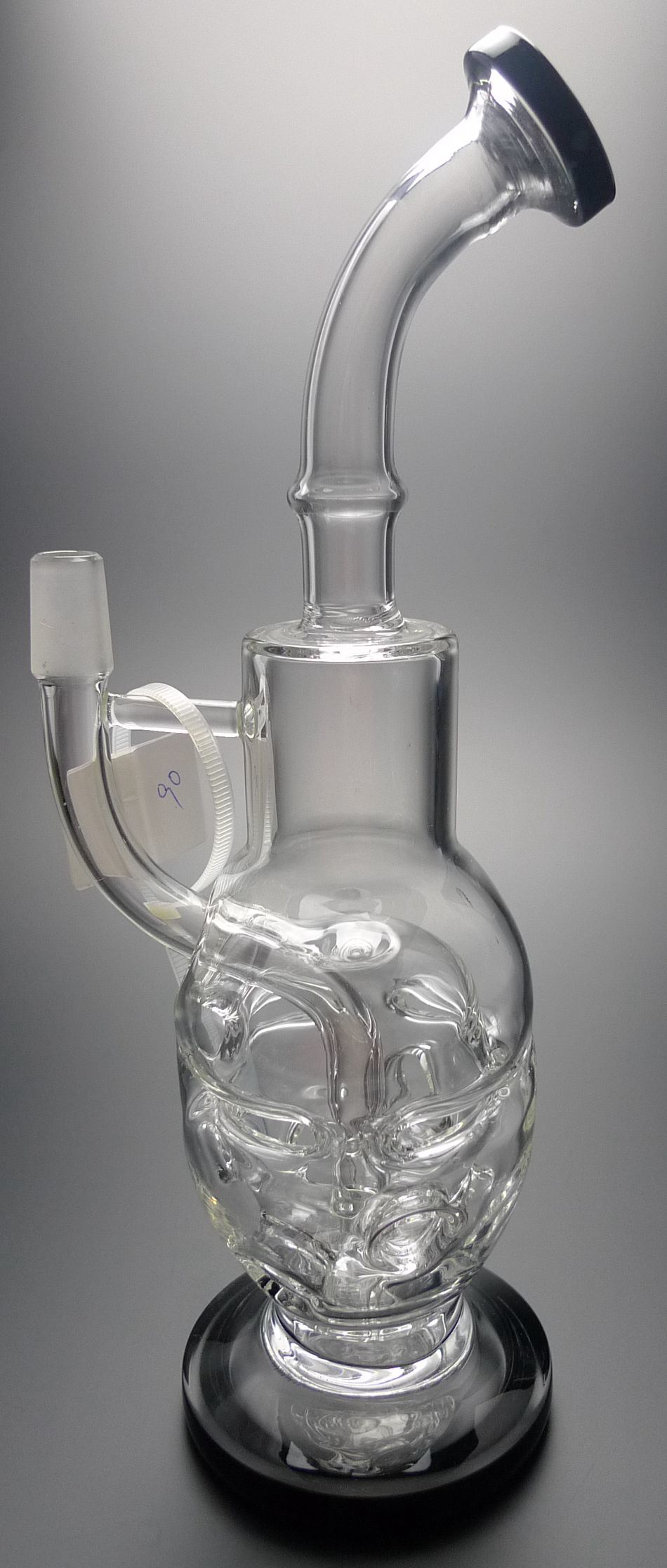 Wholesale Smoking Pipe Made of Glass Water Pipe for Smoking
