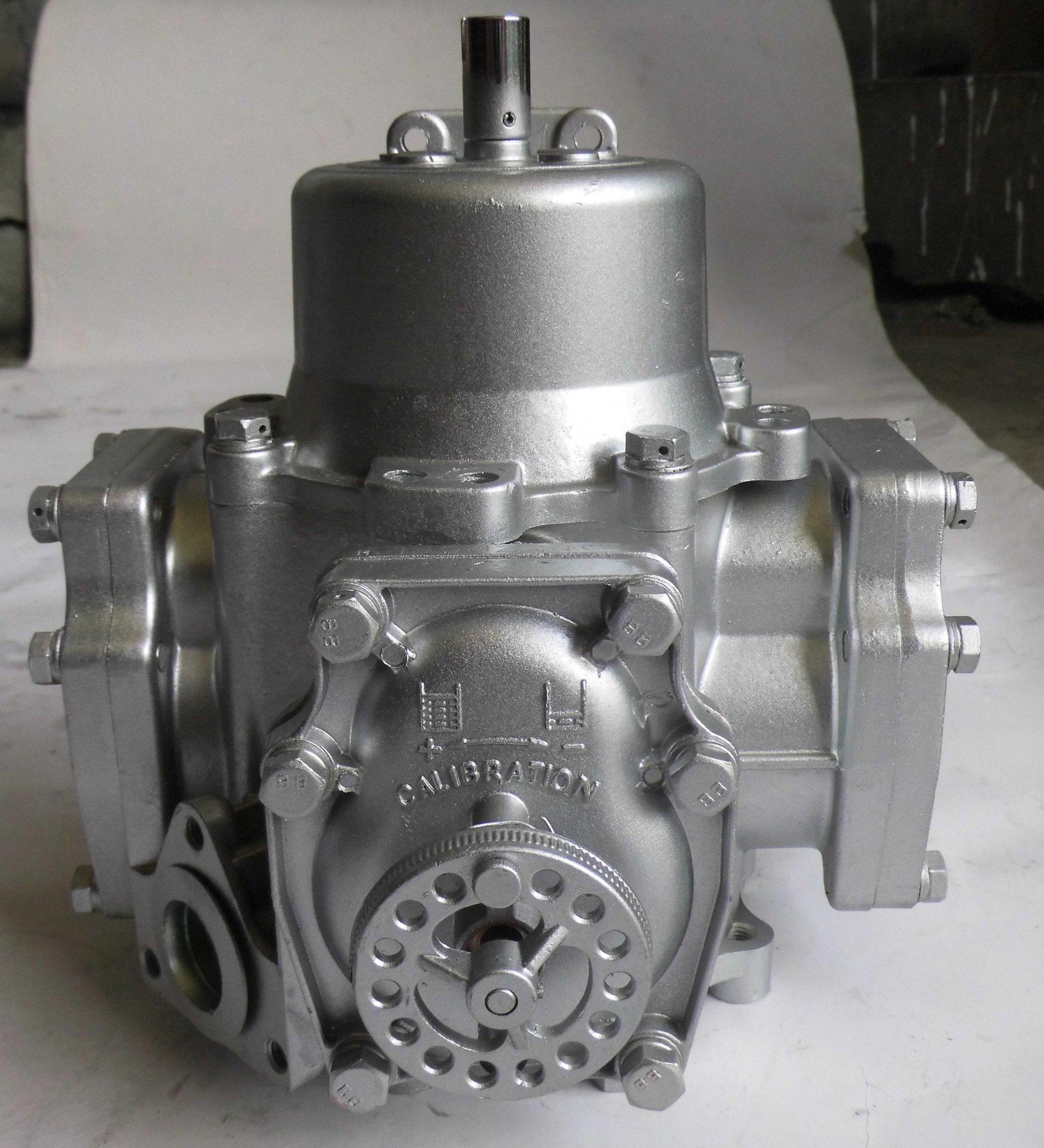 Fuel Dispenser Accessory 50 Flow Meter Flowmeter