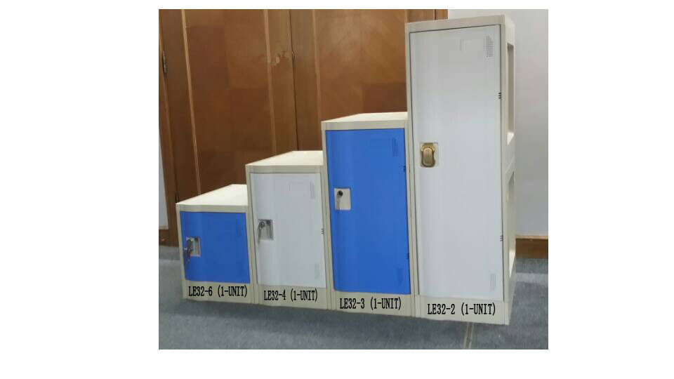 6 Door Locker Cabinet