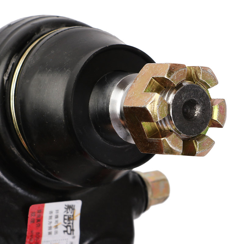 Lower Suspension Ball Joint Assemblies for Mitsubishi Leopard Pick-up Cars.