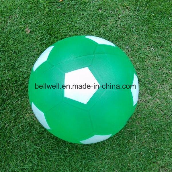 Custom Logo PVC High Quality Football for Sale