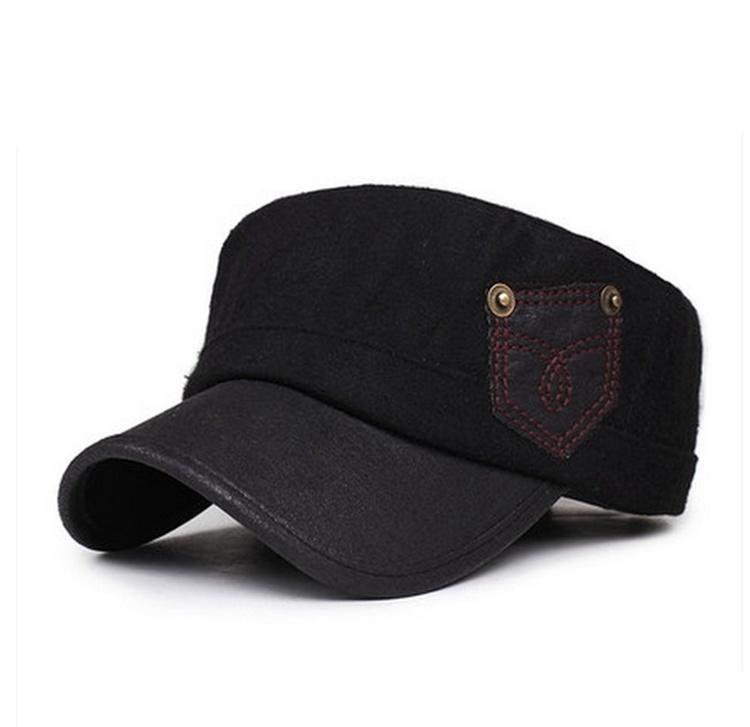 Army Military Cap