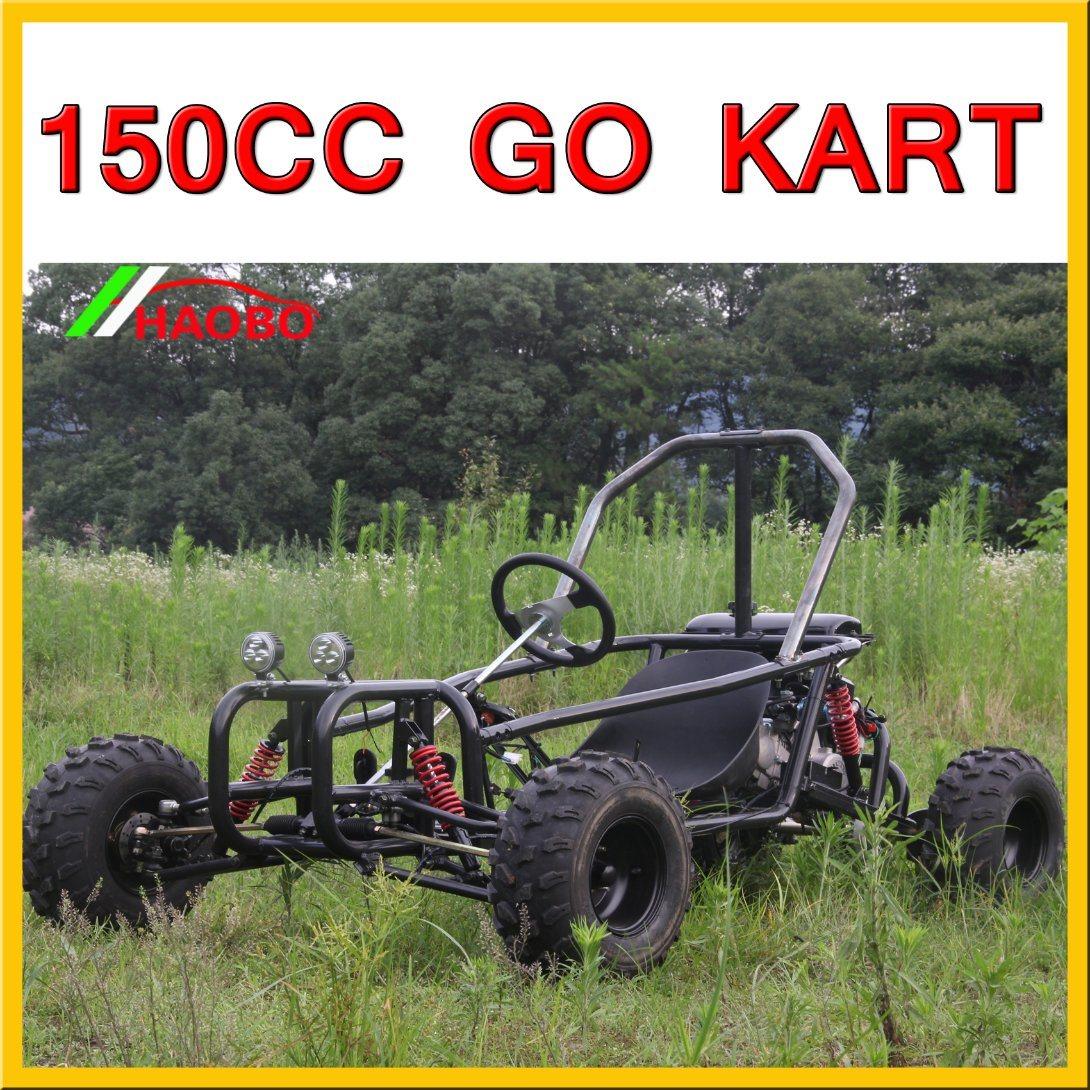 150cc Go Kart for Child