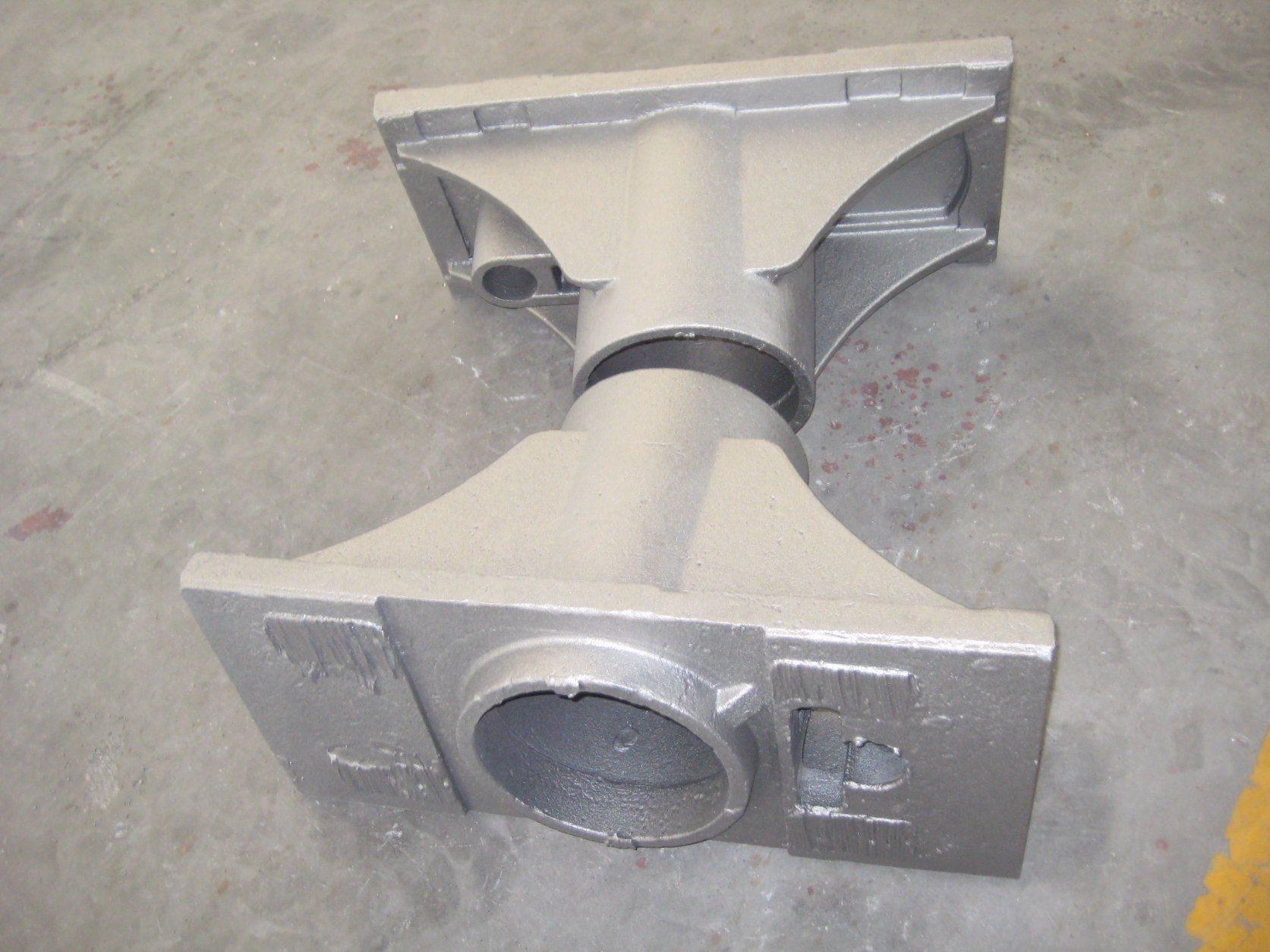 Custom Fabrication of Auto Parts, Car Lift Hydraulic Spare Parts Car Lift Casting